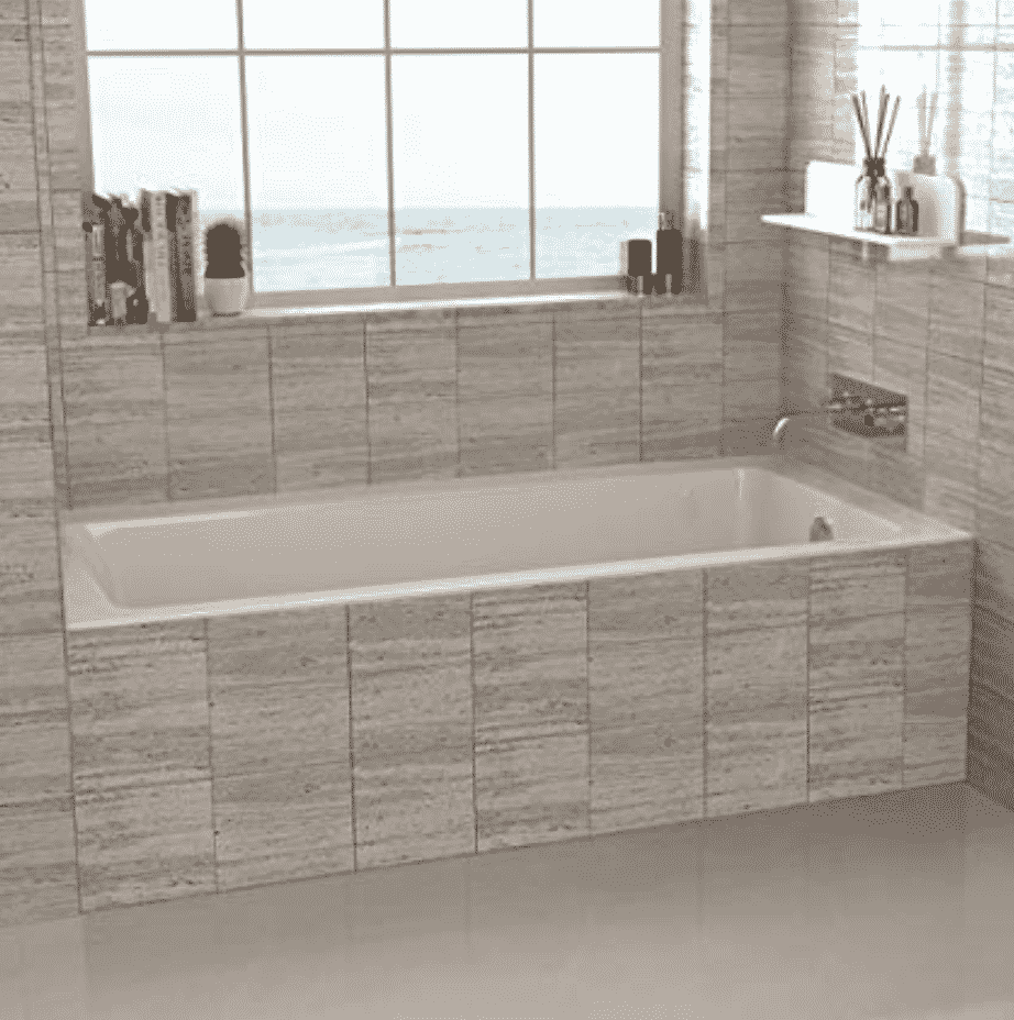 4 Green Solutions For Cleaning Bathtubs