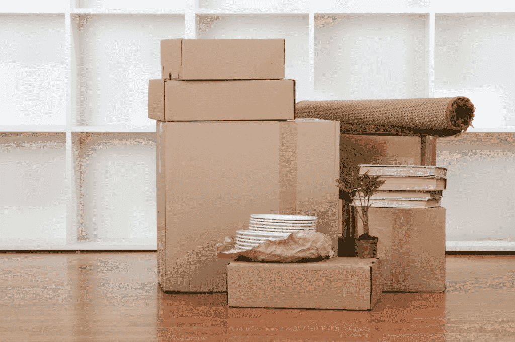 6 Apartment Moving-Out Tips