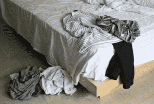 7 Steps To Achieve A Clean Bedroom