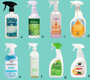 All-Purpose Cleaners: All You Need to Know