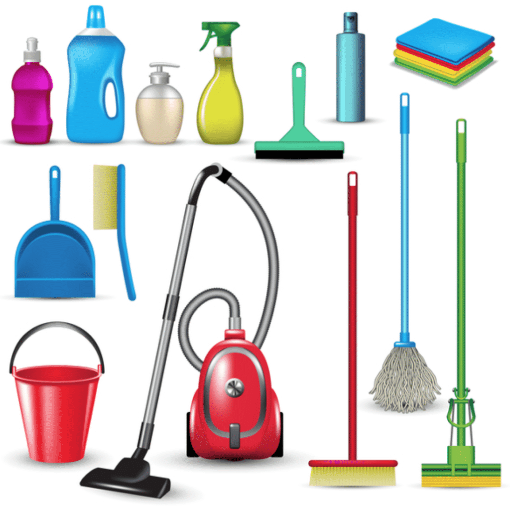 Choosing The Best Cleaning Tools