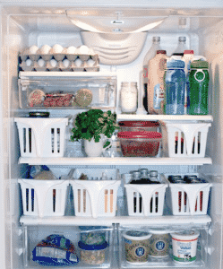 Five Top Tips For Organizing Your Home