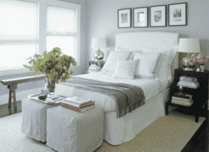 How To Create A Comfortable, Inviting Guest Room