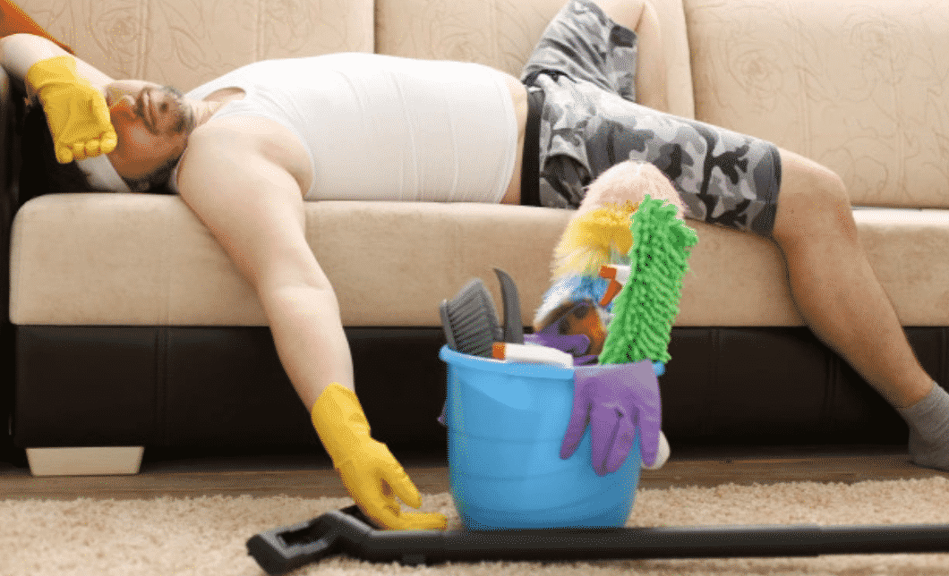 How To Motivate Yourself To Clean
