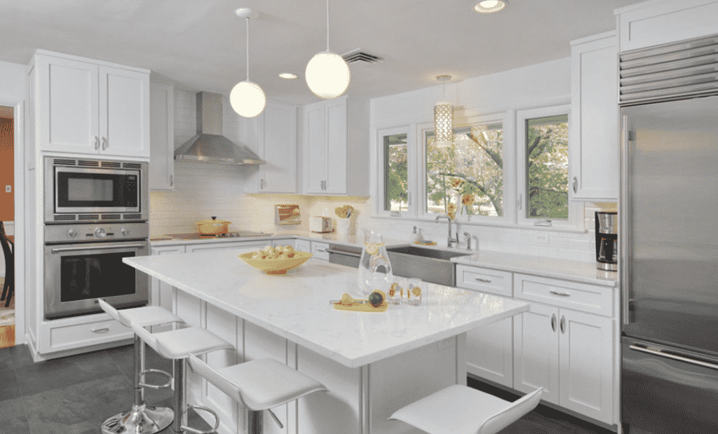 Ideas On How You Can Keep Your Kitchen Clean And Sparkling