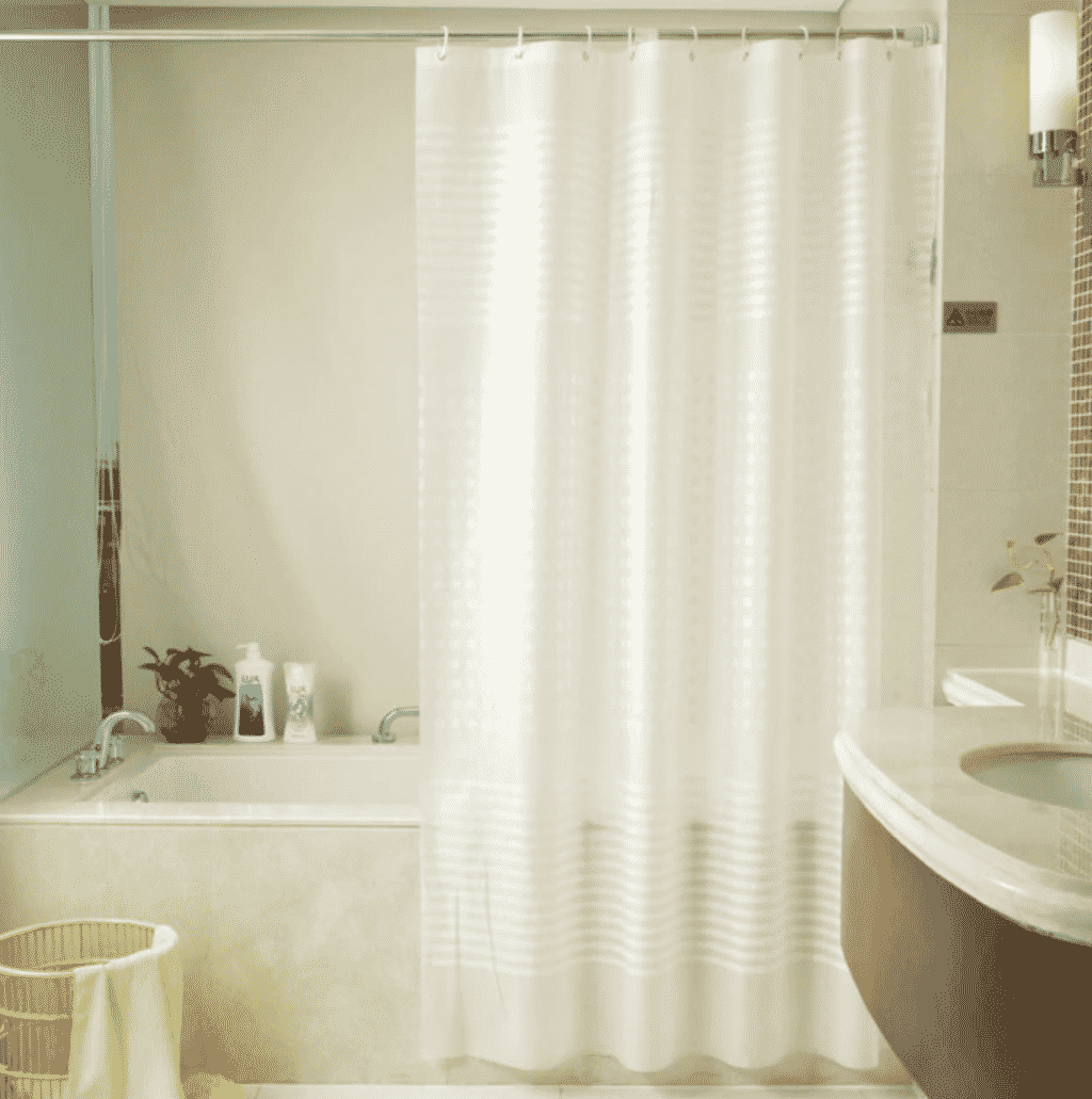 Is It Possible To Wash Your Plastic Shower Curtains?