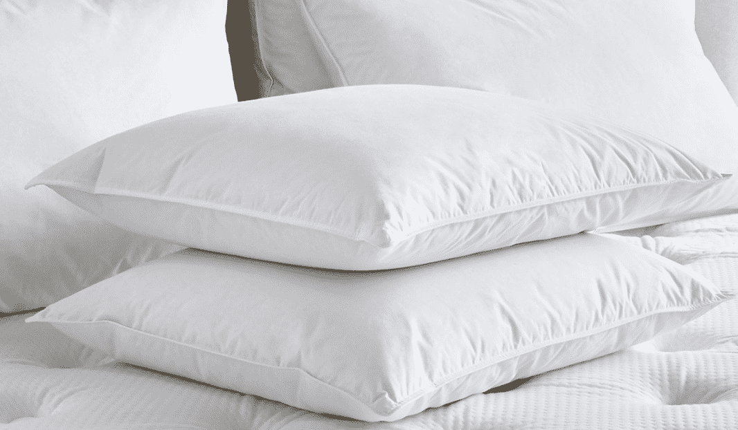 Pillow: Myths Busted