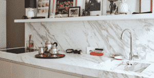 Practical Tips For Cleaning Marble Floors And Countertops