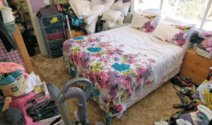 Simple Yet Very Effective Ways On How You Can Declutter Your Bedroom