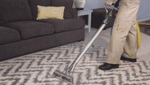 The Best Method For Cleaning A Rug