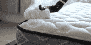 The Easiest And Most Effective Way To Clean A Mattress