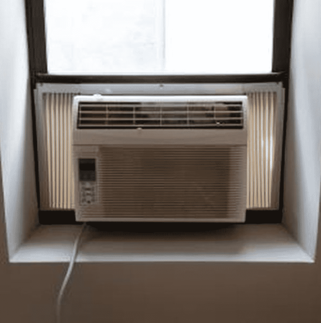 Tips For Cleaning Your Window Air Conditioner