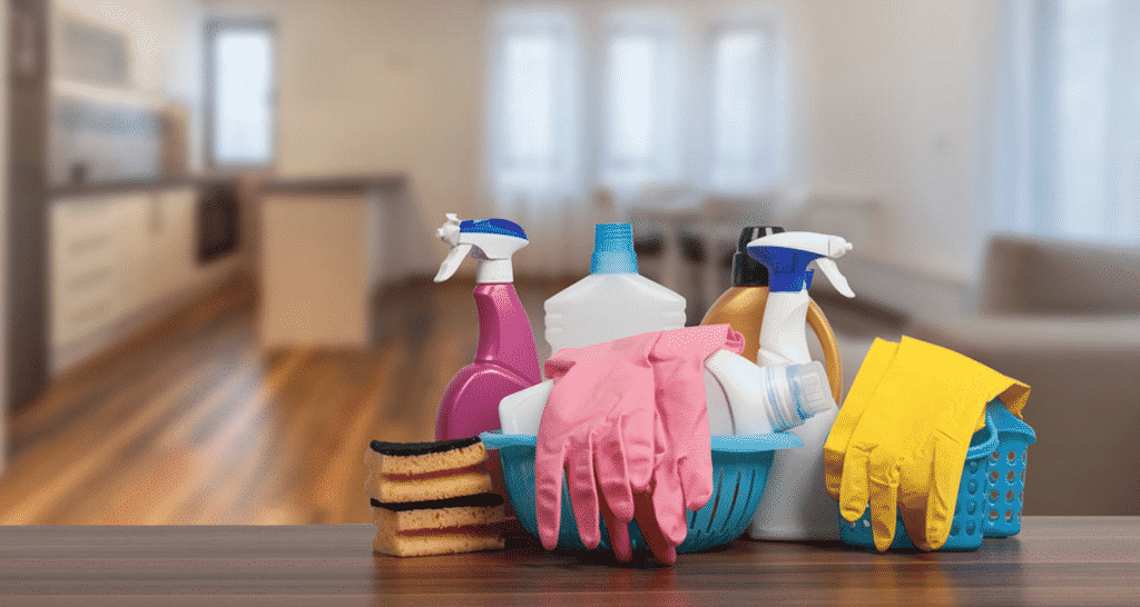 Tips On How To Cleaning Your House In The Right Order