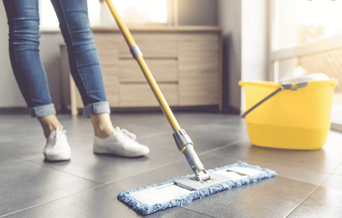 Tips to Keep Your House Clean