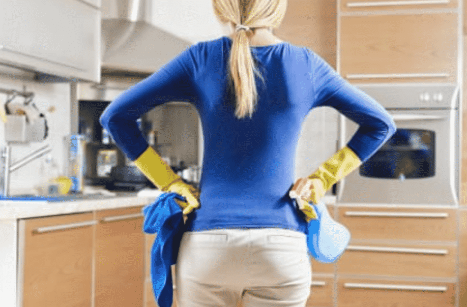 Why Moms Need To Have A Housecleaner