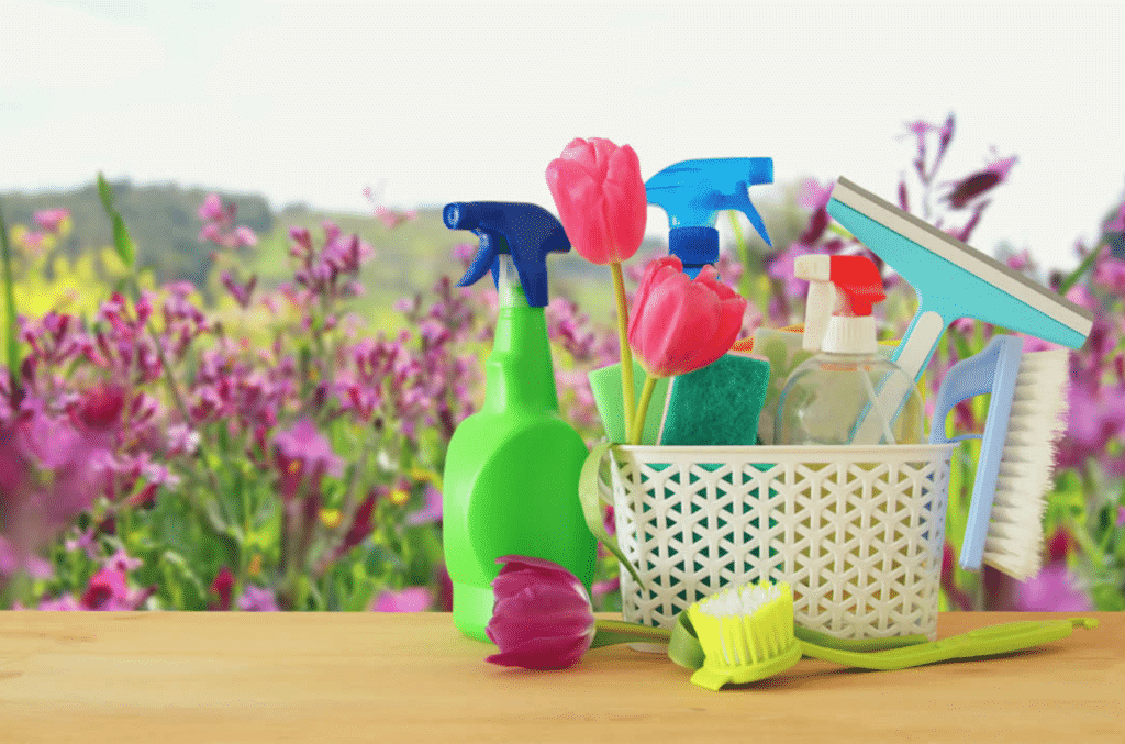 Why Spring Clean?